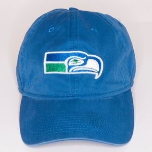Seattle Seahawks Reebok Vintage Collection Hat